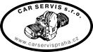 Car Servis Logo